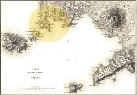 Cartina 1500.Tappa 1 Dell Itinerario Pagina 1